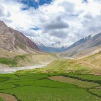 Image result for Images of Valley Landform